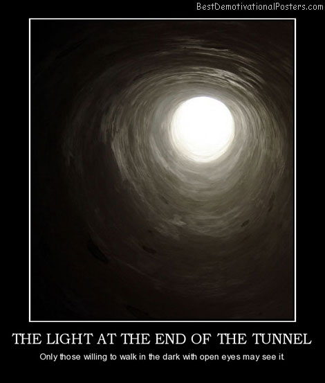 the-light-at-the-end-of-the-tunnel-dark-light-best-demotivational-posters