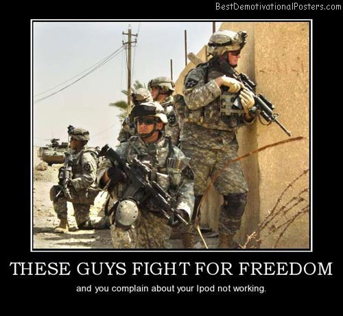 these-guys-fight-for-freedom-army-best-demotivational-posters