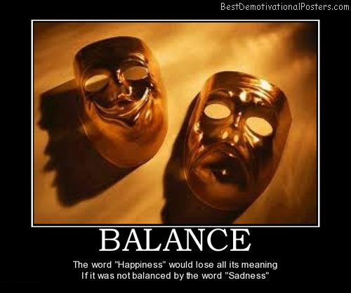 balance-happy-sad-quote-best-demotivational-posters