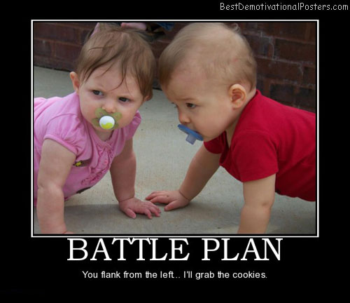 battle-plan-baby-cute-planning-kids-strategy-best-demotivational-posters