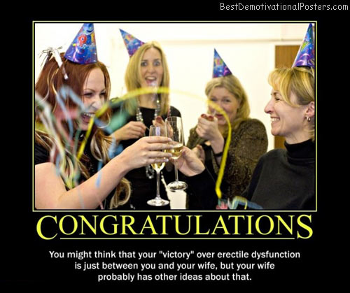 congratulations-girls-party-best-demotivational-posters
