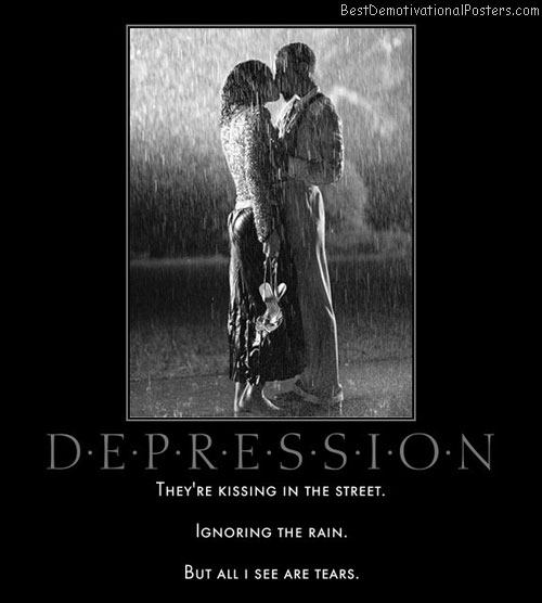 depression-rain-kissing-tears-best-demotivational-posters