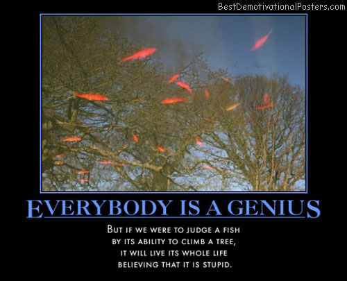 everybody-is-a-genius-fish-tree-life-stupid-best-demotivational-posters