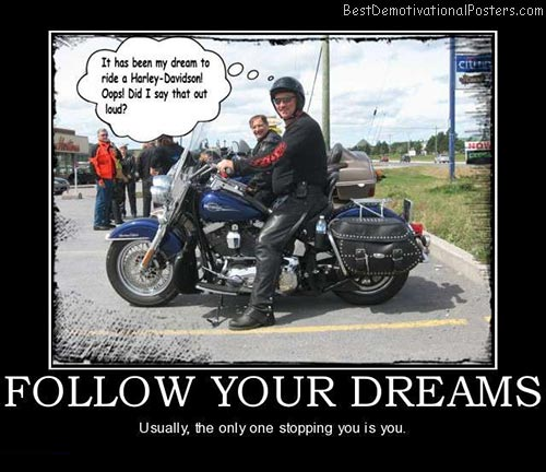 dreams-harley-davidson-best-demotivational-posters
