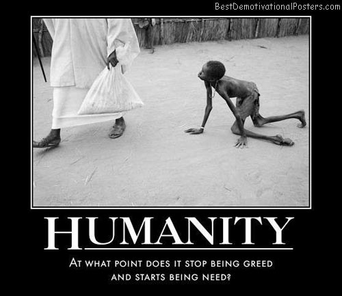 humanity-greedy-best-demotivational-posters