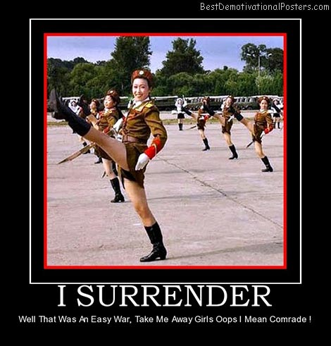 i-surrender-best-demotivational-posters