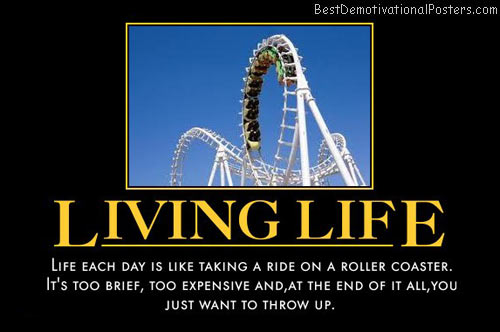 life-quote-roller-coaster-best-demotivational-posters