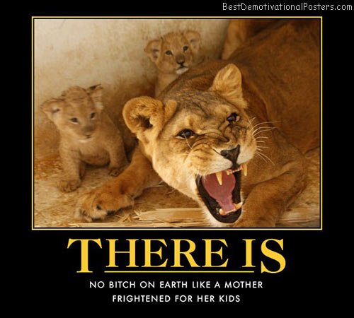 lions-mother-best-demotivational-posters