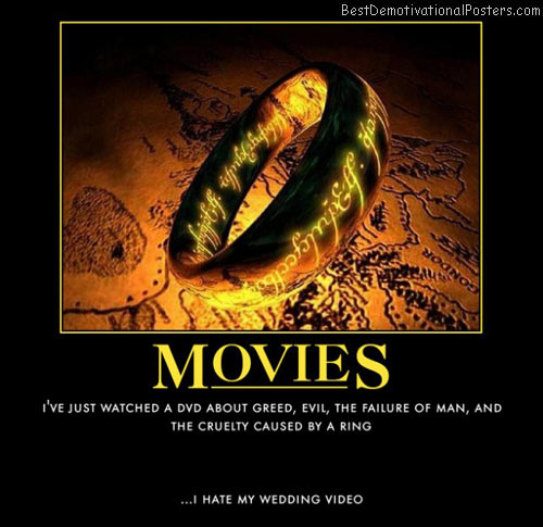 movies-lord-of-the-rings-wedding-best-demotivational-posters
