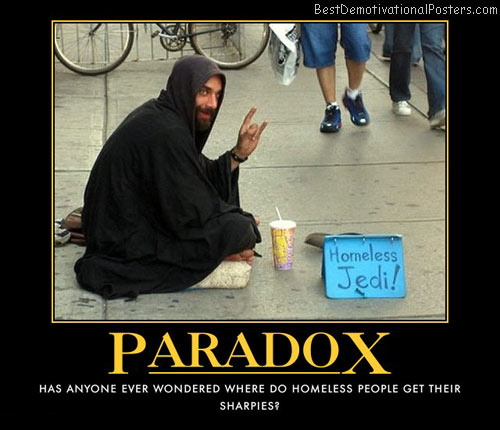 paradox-homeless-jedi-best-demotivational-posters
