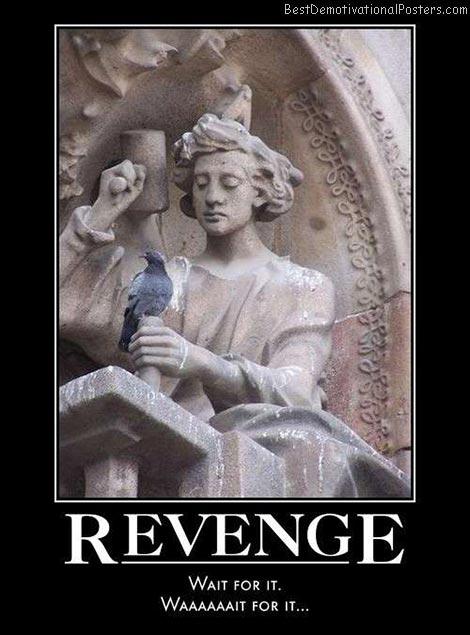 revenge-statue-pigeon-poop-hammer-best-demotivational-posters