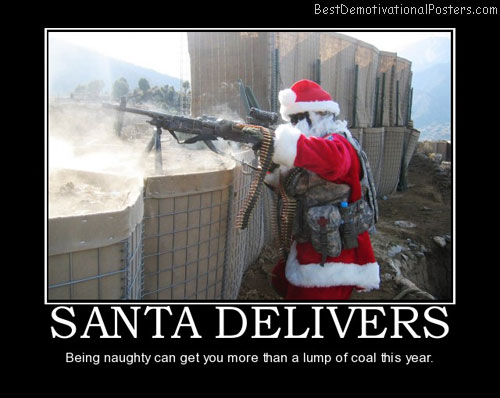 santa-delivers-military-gun-army-best-demotivational-posters