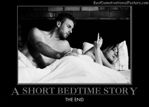 short-bedtime-story-best-demotivational-posters