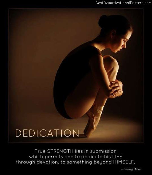 Dedication-strength-qoute-best-demotivational-posters