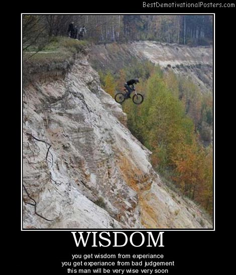 wisdom-wise-biker-best-demotivational-posters