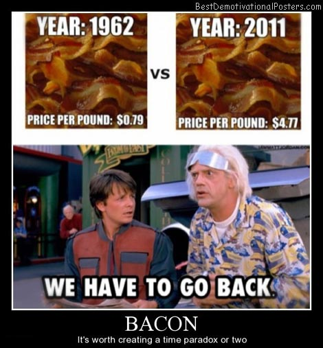 back-to-the-future-bacon-best-demotivational-posters
