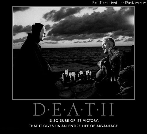 death-victory-life-advantage-best-demotivational-posters
