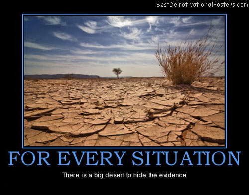 for-every-situation-desert-hide-evidence-best-demotivational-posters