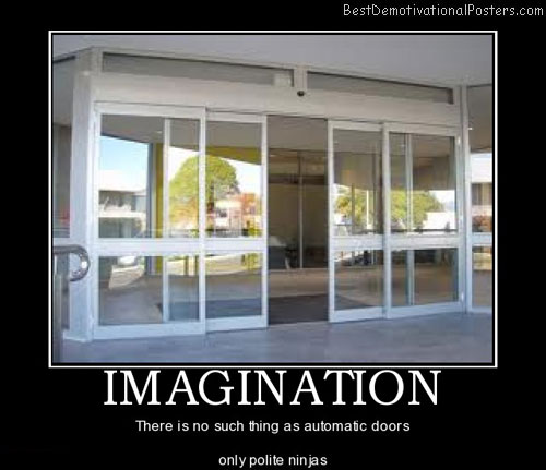 imagination-automatic-door-ninjas-best-demotivational-posters