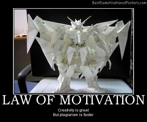 law-of-motivation-creativity-best-demotivational-posters
