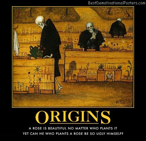 origins-beauty-ugly-skeletons-best-demotivational-posters