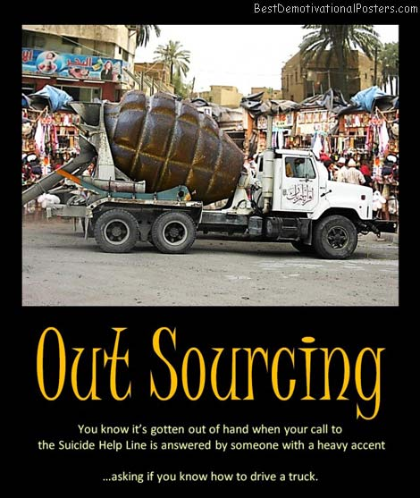 Out Sourcing