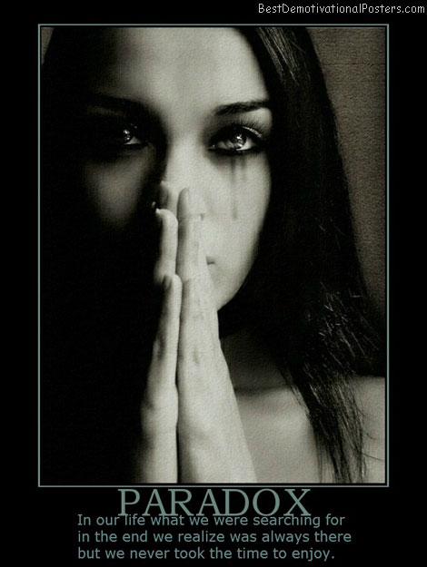 paradox-best-demotivational-poster