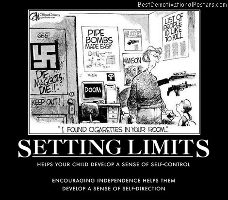 parenting-skills-parents-kids-setting-limits-best-demotivational-posters
