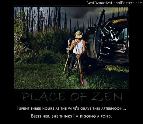 Place Of Zen