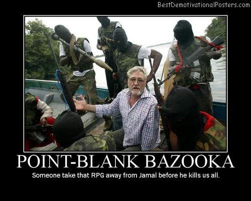 point blank bazooka best-demotivational-posters