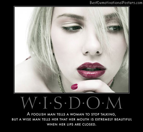 wisdom-wise-man-tells-beautiful-lies-best-demotivational-posters