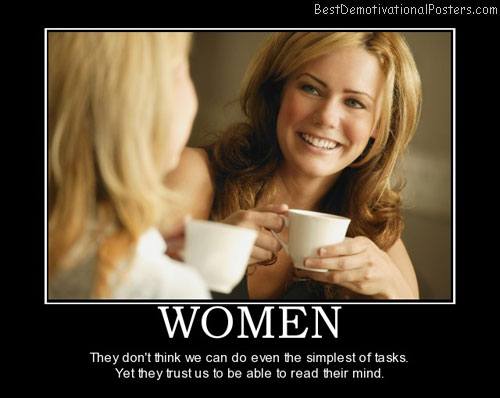 women-tasks-trust-best-demotivational-posters