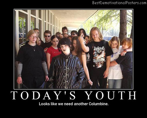 todays-youth best-demotivational-posters