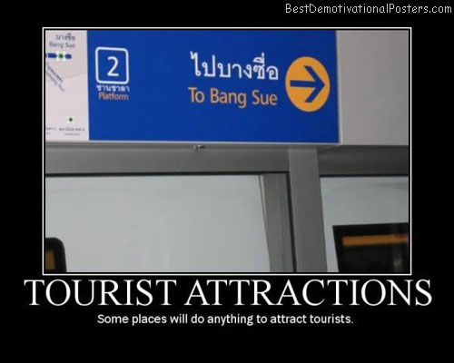 tourist attraction best-demotivational-posters
