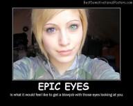 Epic Eyes