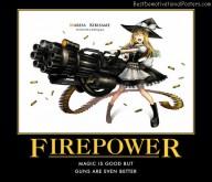 Firepower Guns
