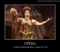 Opera Performs