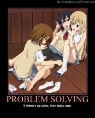 Problem Solving Easily