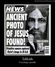 Tabloids News