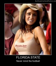 Florida State Best Demotivational Posters