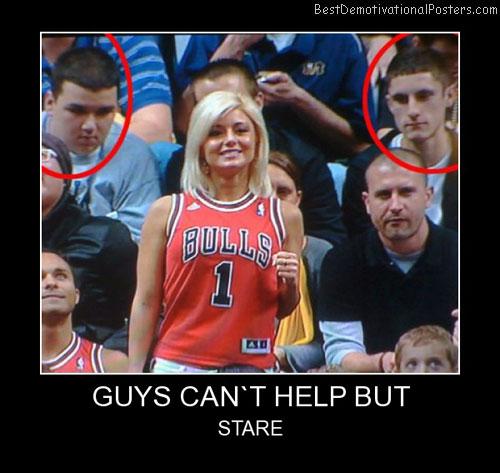 Guys Basketball Bulls Demotivational Poster