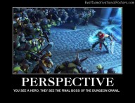 Perspective Gamer