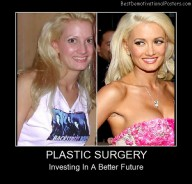 Plastic Surgery Investing