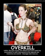 Costumes Overkill