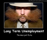 Long Term Unemployment