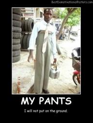 My Pants