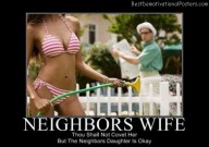Neighbors Wife