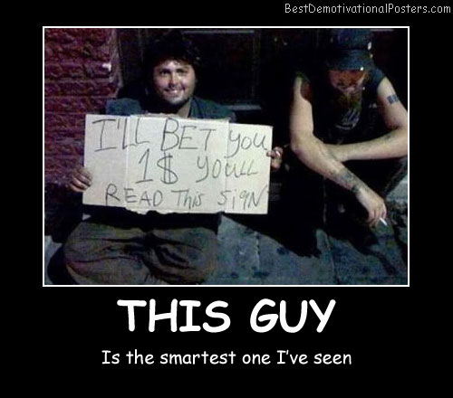 This Guy Best Demotivational Posters