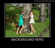 Background Hero