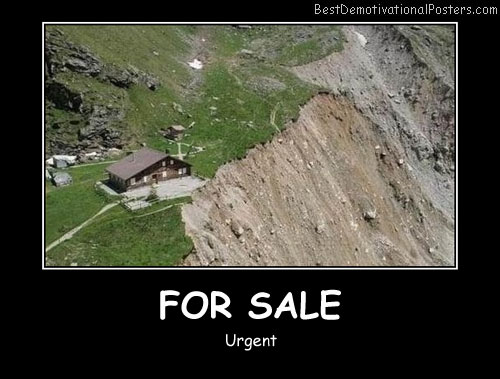For Sale Best Demotivational Posters